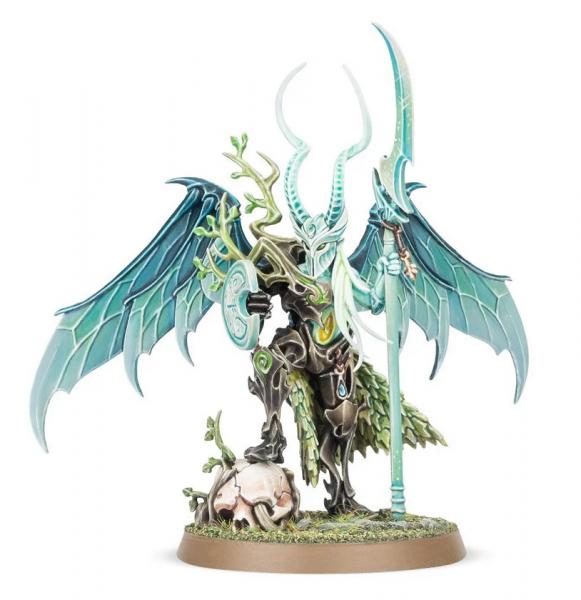 Age of Sigmar: Sylvaneth - Druanti the Arch-Revenant