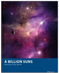 [Osprey Games] A Billion Suns - Interstellar Fleet Battle