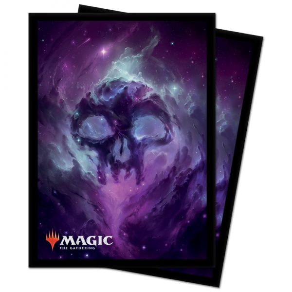Magic: Celestial Land Deck Protector Sleeves - Swamp (100)