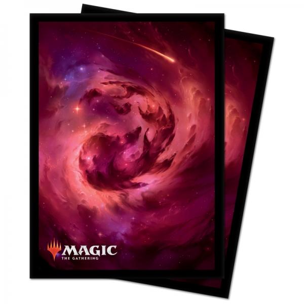 Magic: Celestial Land Deck Protector Sleeves - Mountain (100)