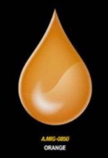 AMMO: Shaders - Orange (10ml)