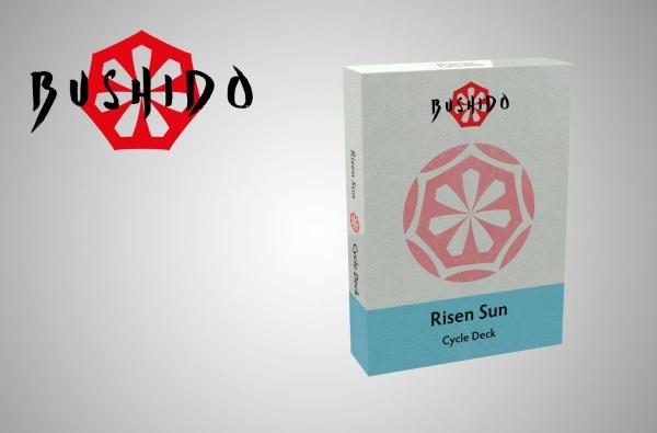 Bushido, Risen Sun: Risen Sun Cycle Deck