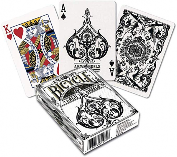 Bicycle Archangels Playing Cards (1 deck)