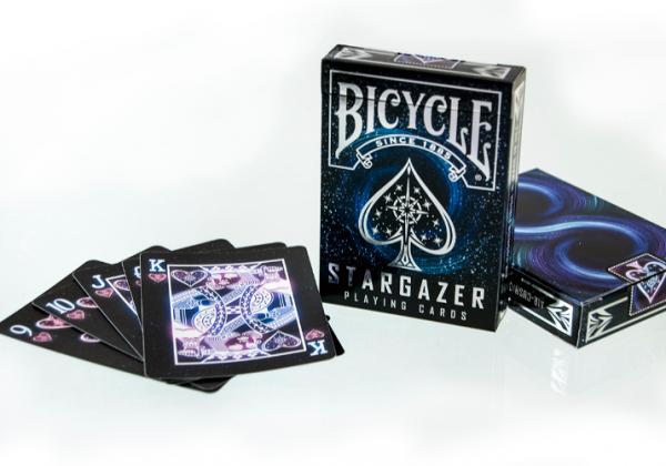 Bicycle Stargazer  Playing Cards (1 deck)