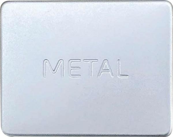 Material Series: Metal