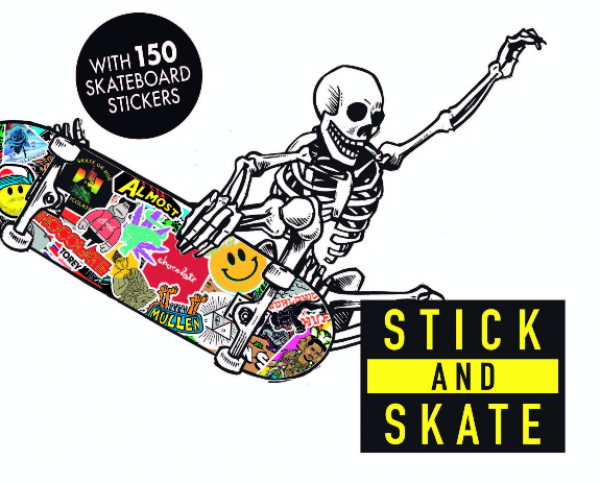 Stick and Skate