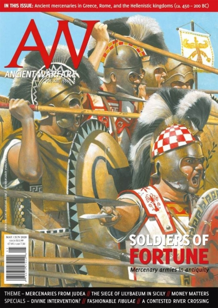 Ancient Warfare Magazine: Volume 13, Issue #5