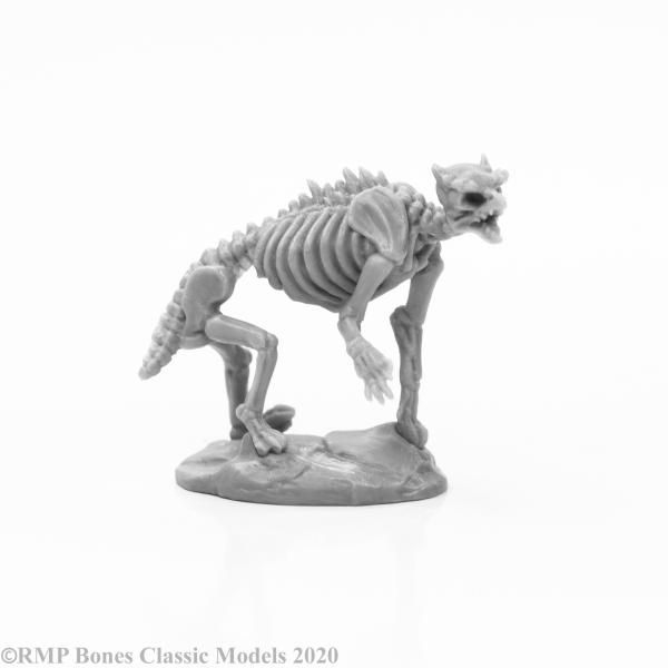 Reaper Bones Classic: Skeletal Owlbear