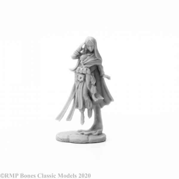 Pathfinder Bones: Rivani, Iconic Psychic