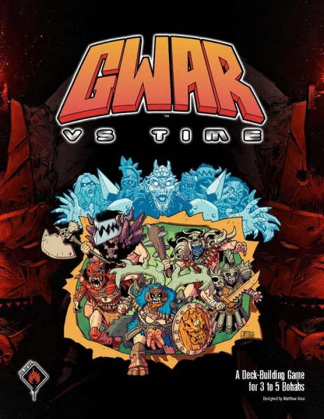 GWAR vs.Time