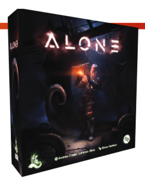 Alone (Core Game)
