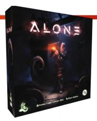 Alone (Core Game)