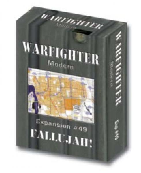 Warfighter Modern: Expansion 49 - Fallujah