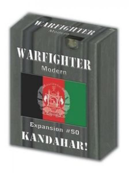 Warfighter Modern: Expansion 50 - Kandahar