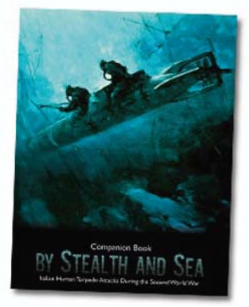 By Stealth and Sea: Companion Book