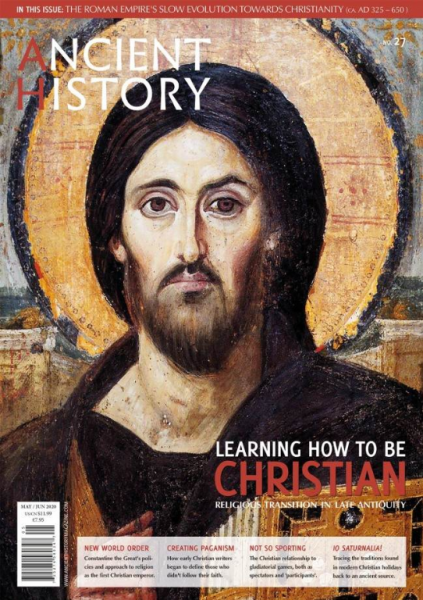 Ancient History Magazine: Issue #27