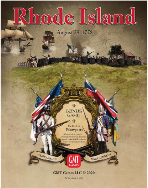 Battle for Rhode Island