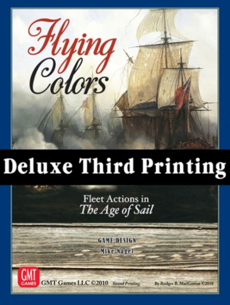 Flying Colors Deluxe (3rd edition)