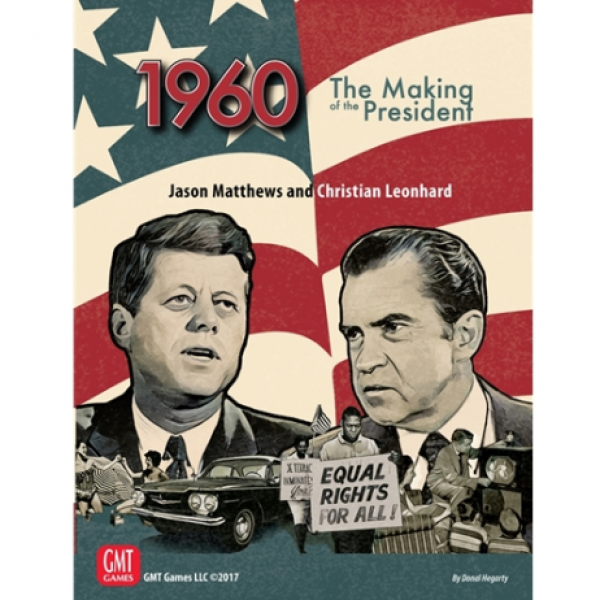 1960: Making of the President (2nd edition)
