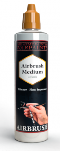 Warpaints: Airbrush Medium (100ml)