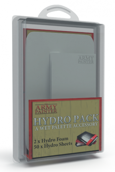 Army Painter: Hydro Pack for Wet Palette