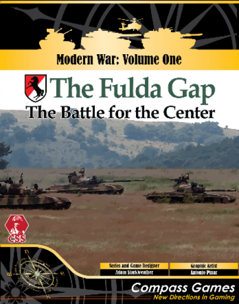 The Fulda Gap