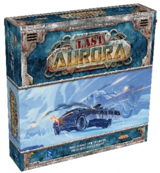 Last Aurora: Core Game