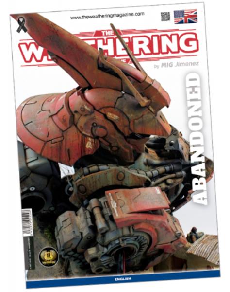 AMMO: Weathering Magazine Issue #30 - Abandoned