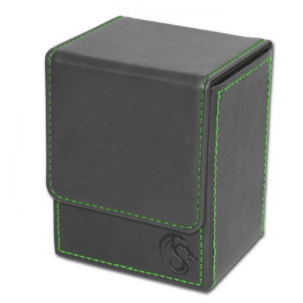 Card Game Deck Boxes: LX Deck Case - Grey