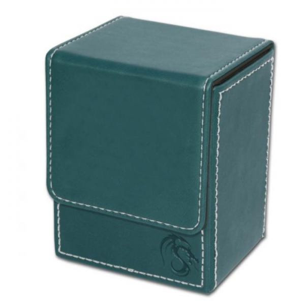 Card Game Deck Boxes: LX Deck Case - Teal