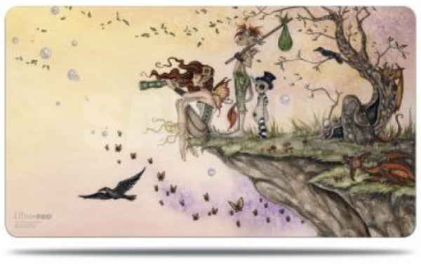 Ultra Pro: Amy Brown - Where the Wind Takes You Playmat