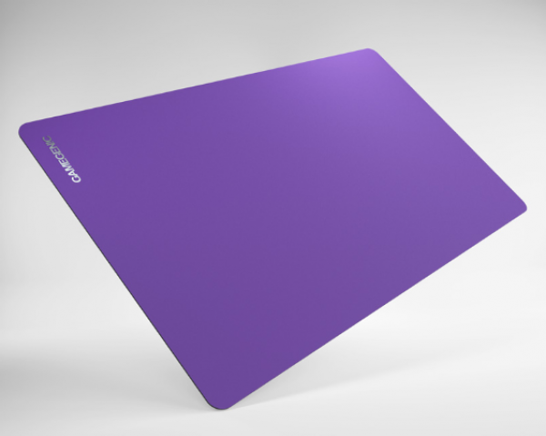 Gamegenic: Prime Playmat - Purple