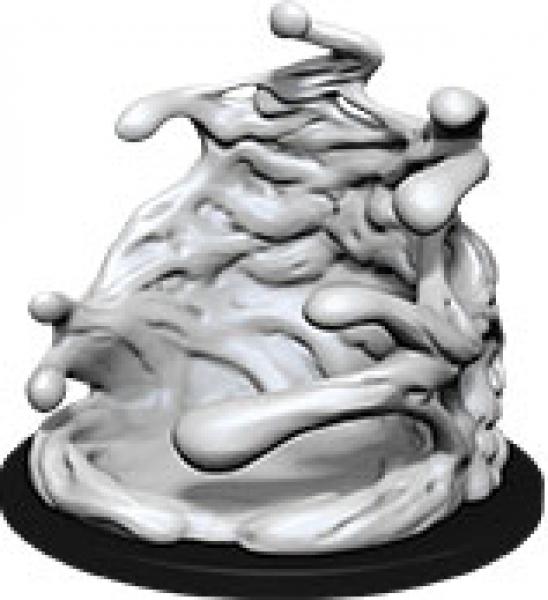 D&D Nolzurs Marvelous Unpainted Minis: Wave 12 - Black Pudding