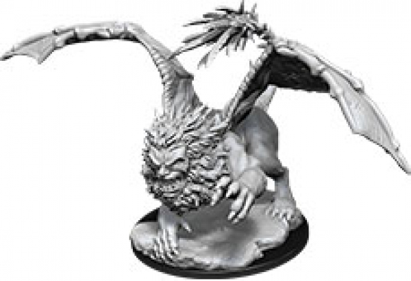 D&D Nolzurs Marvelous Unpainted Minis: Wave 12 - Manticore