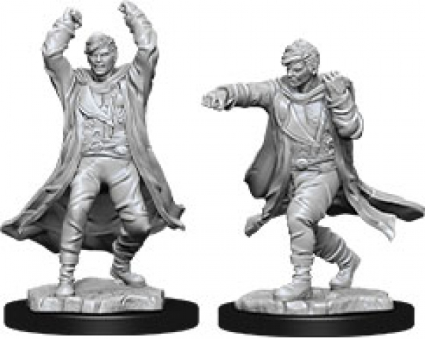 D&D Nolzurs Marvelous Unpainted Minis: Wave 12 - Revenant