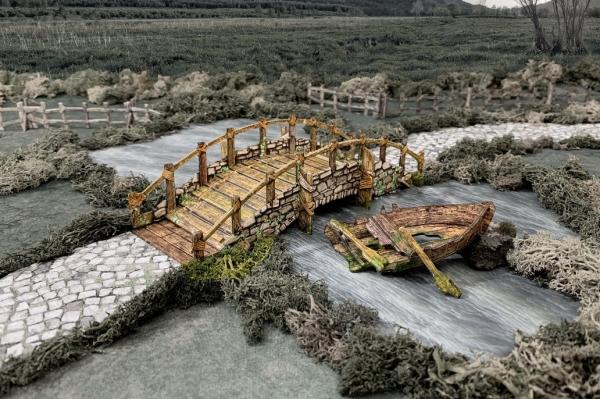 Battle Systems: Bridge
