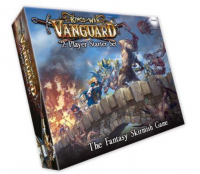 Kings Of War Vanguard: Two Player Starter Set