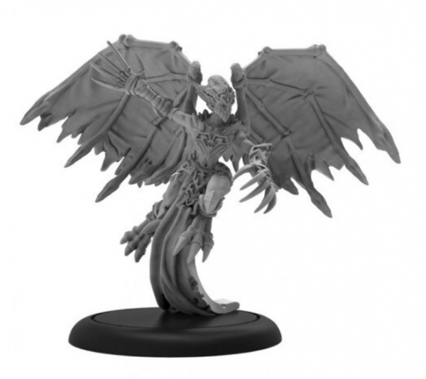 Hordes: Blight Archon – Legion Archon (metal/resin)
