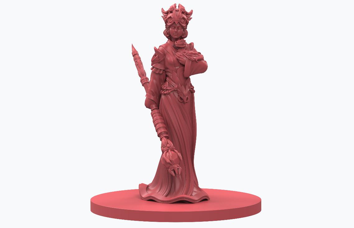 Godtear: Keera, The Dragon Princess