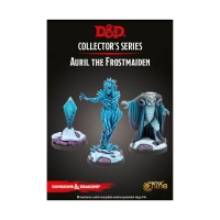 D&D Miniatures: Icewind Dale Rime of the Frostmaiden - Auril (3 figs)