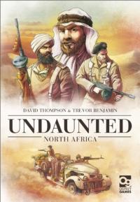 [Osprey Games] Undaunted: North Africa DBG