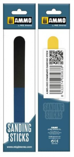 AMMO: Sanding Stick - Standard
