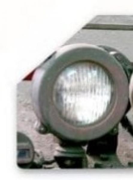 AK-Interactive: AK Lenses - White 2.3mm