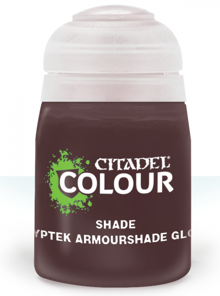Citadel Color: Shade - Cryptek Armourshade (18ML)