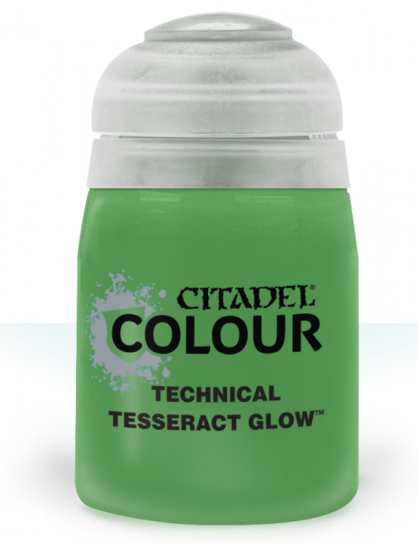 Citadel Color: Technical - Tesseract Glow (18ML)