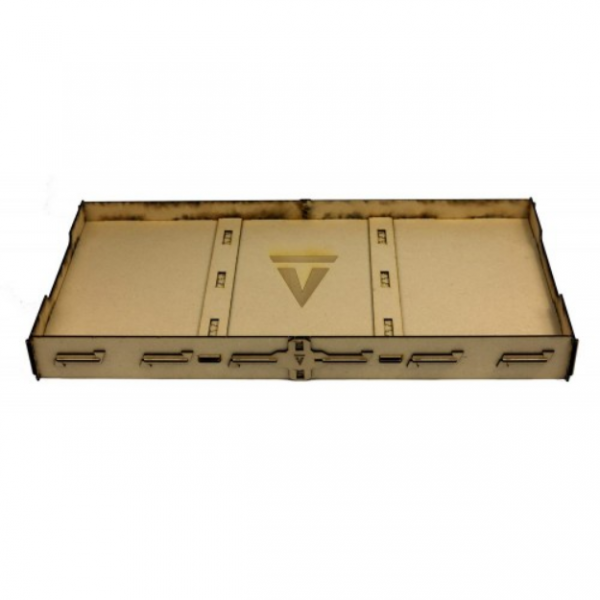 Game Accessory: Vanguard Tactics Carry and Display Tray