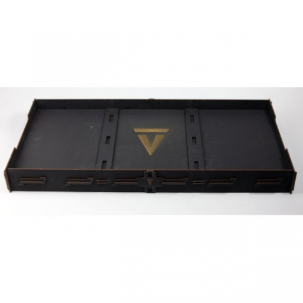 Game Accessory: Vanguard Tactics Carry and Display Tray (Black)