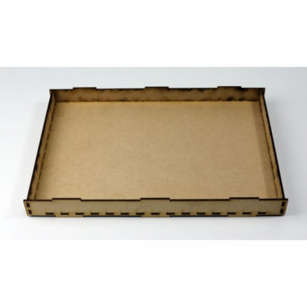 Game Accessory: Large Carry and Display Tray Insert