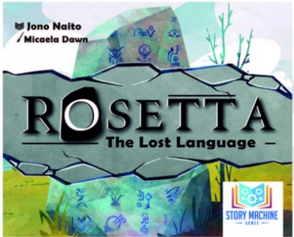 Rosetta: The Lost Language