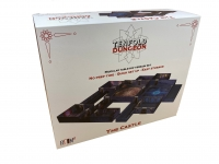 Tenfold Dungeon: 3D Terrain Setting - The Castle